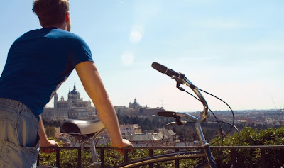 Podemos recorrer Madrid en bicicleta