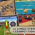 летние олимпиада в лондоне таблица медаллов