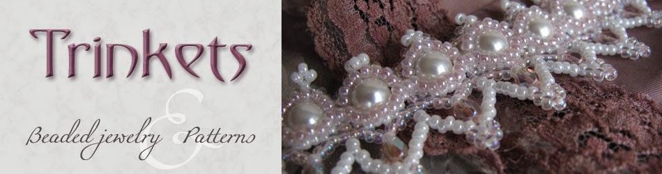 Trinkets beadwork