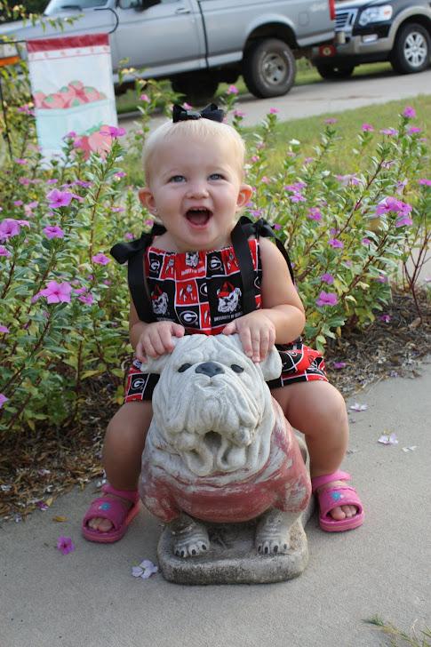 Our Sweet Savannah