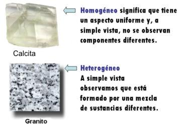 Disoluciones y contaminaci n for Roca definicion