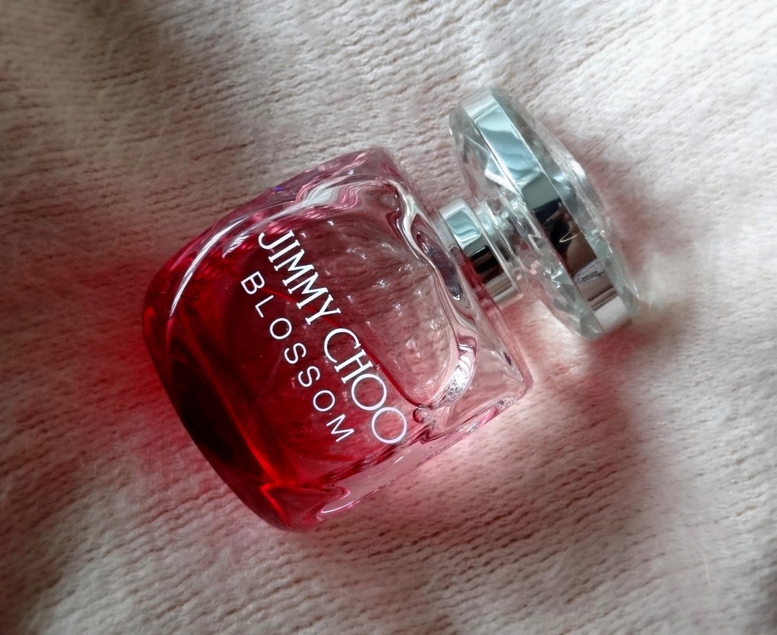 Jimmy Choo Blossom Spring 2015 Eau de Parfum Review, Photos