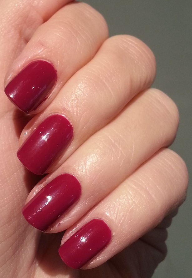 Pie\'s Eyes & Other Sparkly Stories...: Kiko Quick Dry Nail Lacquer ...