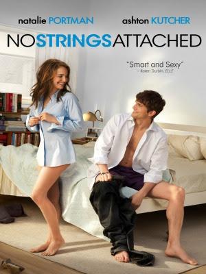 Yêu Không Ràng Buộc - No Strings Attached