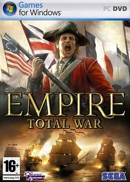 Empire Total War Free PC Games