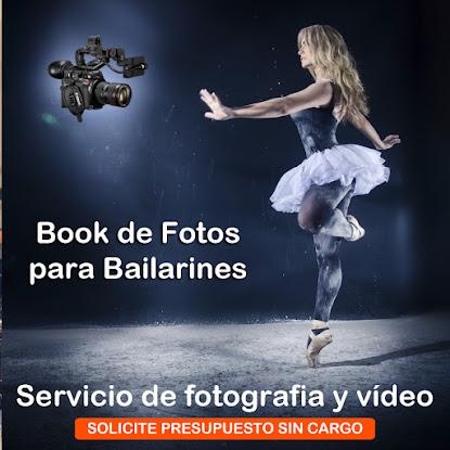 Publicidad: Fotografía y Vídeo