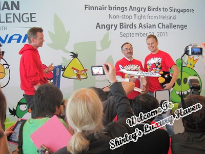 winner of angry birds asian challenge