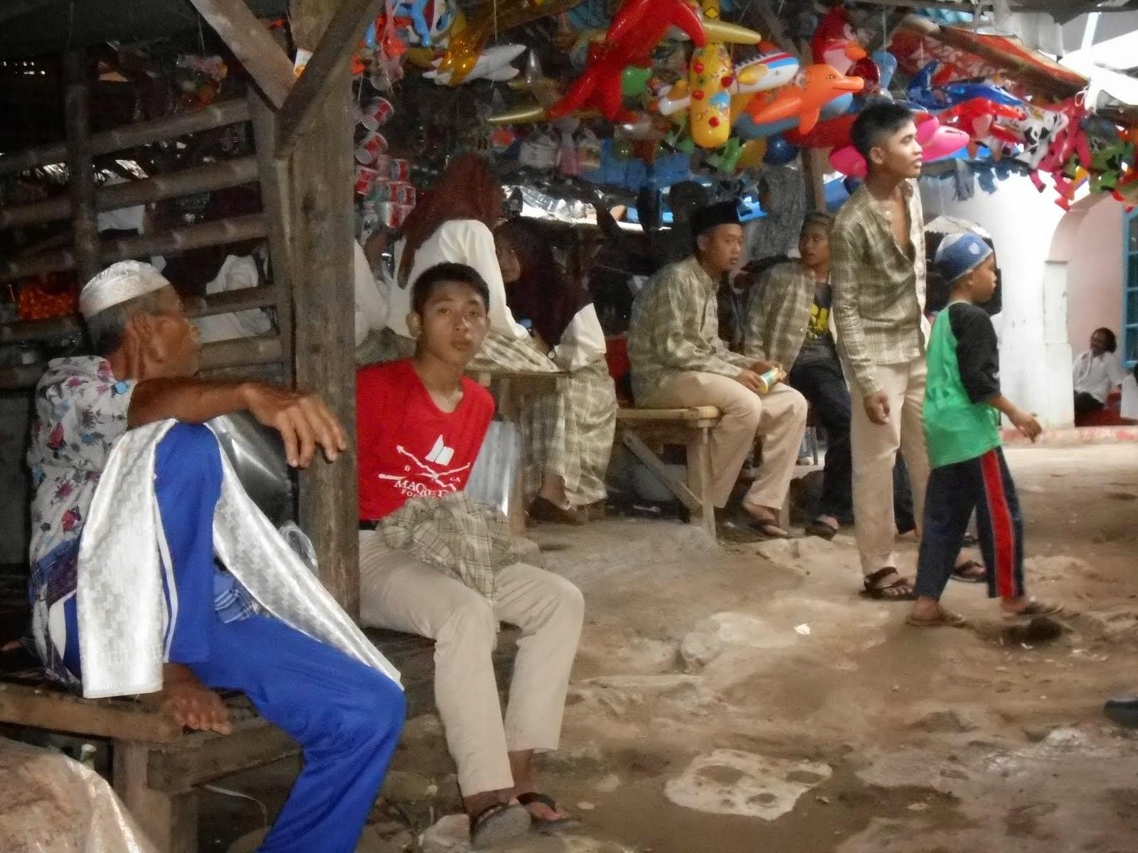 Study Tour Banten