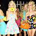 Moschino SS15 Fashion Show Milão Backstage - por Sonny Vandevelde