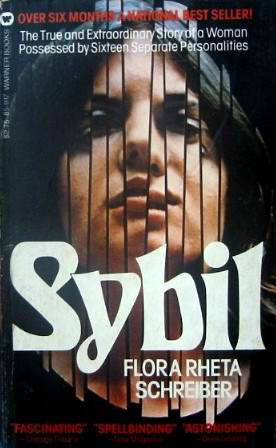 Who Played Sybil In The Movie Sybil