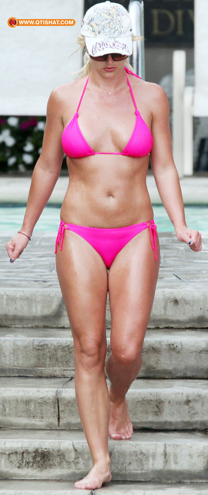 Britney spears hot body think
