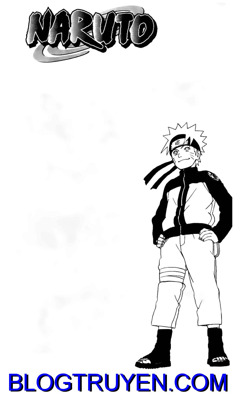 Naruto chap 253 Trang 4 - Mangak.info