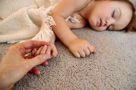Clean carpets are healthy carpets