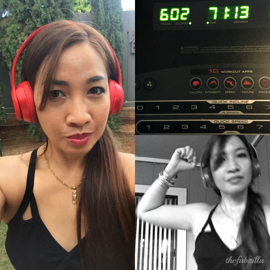 How to beat the holiday bulge, fitness tips for the holidays, Beats by Dre Headphone