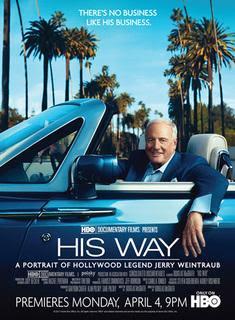 descargar His Way – DVDRIP LATINO