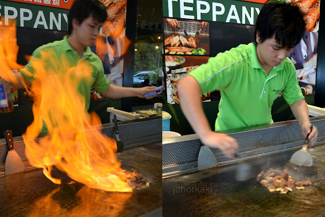 Taroko-Teppanyaki-Sutera-Mall-Johor-Bahru