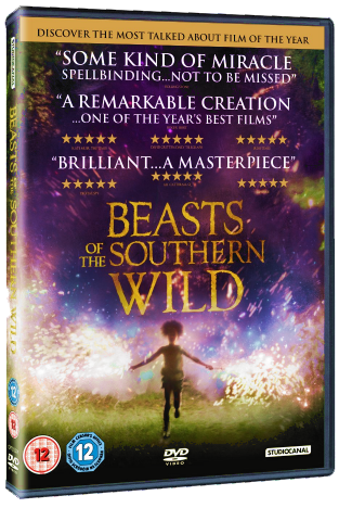 Beasts of the Southern Wild [2012] [DVDR1] [NTSC] [Esp. Latino | Ingles]