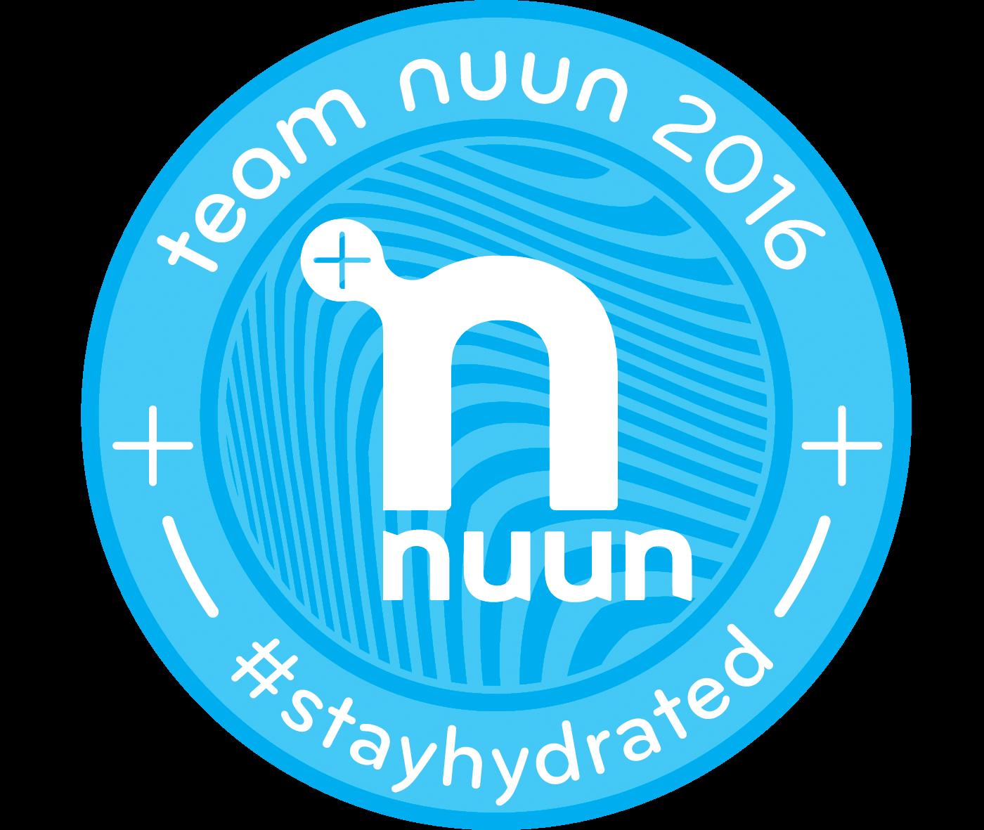 Nuun Team 2016