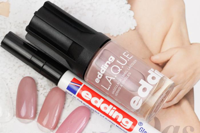 Nail Lacquer: edding LAQUE 177 Pure Powder