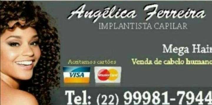 Angélica Ferreira