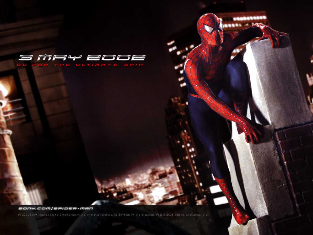 Spiderman 4 Wallpaper Desktop