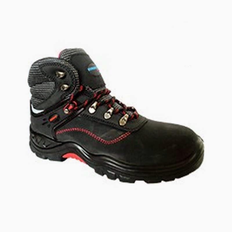 Sepatu Boots HS-033C