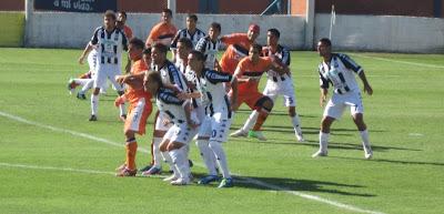 Las fotos de Tristán Suárez 2 – Estudiantes 0