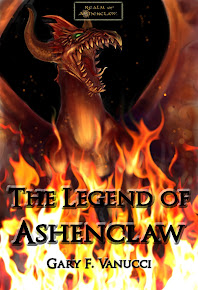 Legend of Ashenclaw