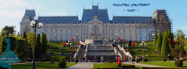 palatul culturii iasi 1 mai 2015
