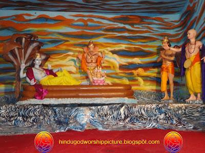 Ganesh The God Ganesh Chaturthi Near Palanpur Patia, Ganesh Mandir, Rander Road, Surat