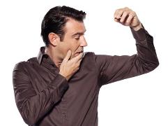 Transpiratia este sanatoasa?