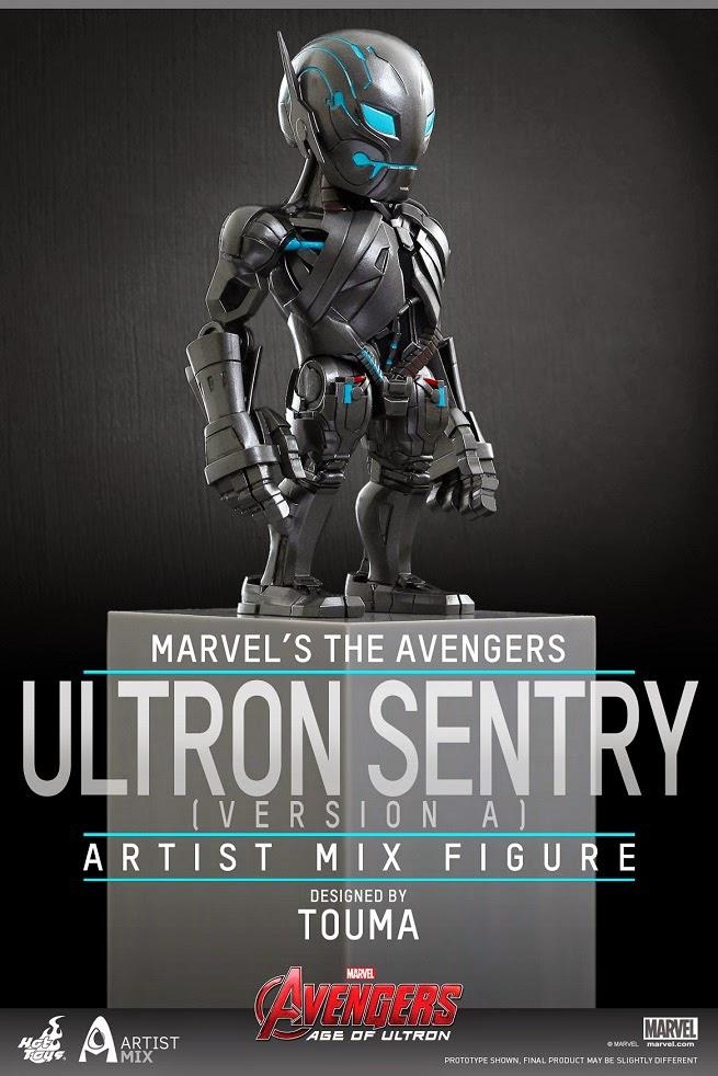 Action Figures: Marvel, DC, etc. - Página 2 Hot-toys---avengers---age-of-ultron---artist-mix-figures-designe-121047