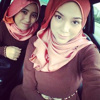 Shila Amzah Menarik Diri Dari Persaingan ABPBH 2014