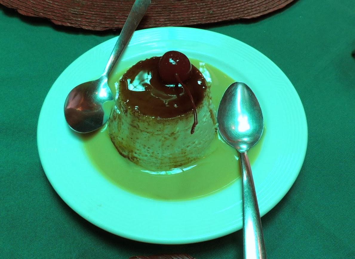 Lake Chapala Restaurant Guide : Lake Chapala Restaurants