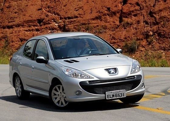 Peugeot 207 Passion  Peugeot 207 Passion Tem A Melhor
