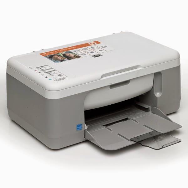 драйвер hp deskjet f2280 scan скачать