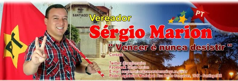 Sergio Marion