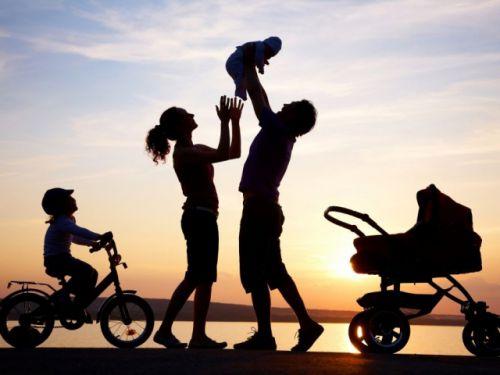 Здоровая Семья - здоровое Общество!
