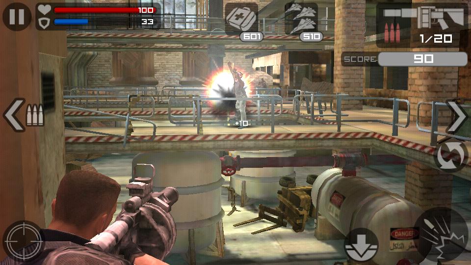 frontline commando game free  for laptop