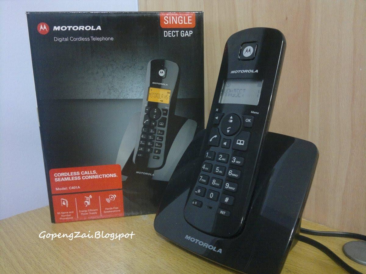motorola c401a cordless phone gopeng zai s blog rh gopengzai blogspot com