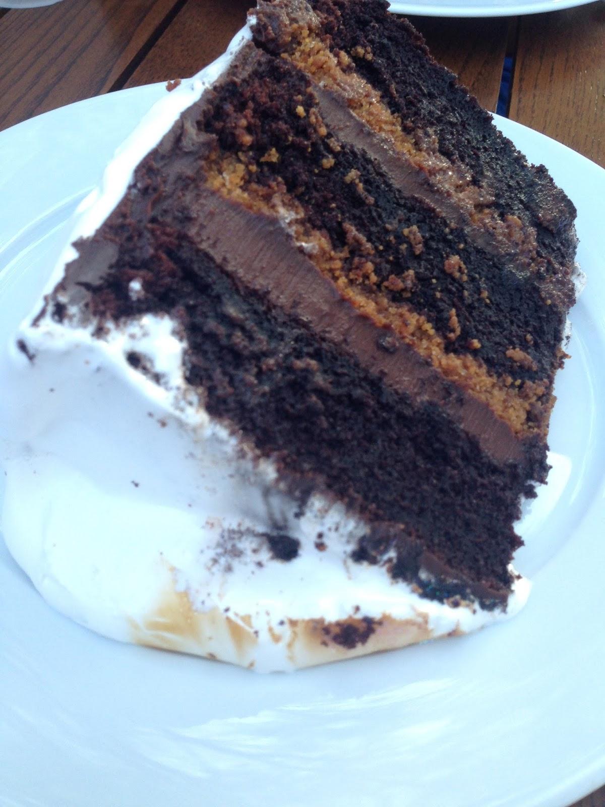 Indianapolis Restaurant Scene: The Cake Bake Shop