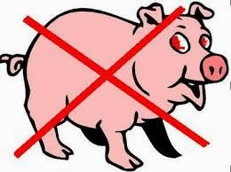Makanan Yang Mengandung Daging Babi