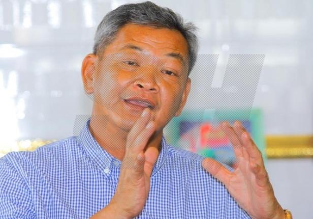 Datuk Abdul Hamid Bador