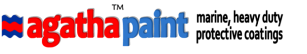PAINT AGATHA INDUSTRIAL COATINGS