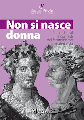 Non si nasce donna