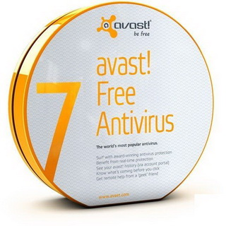 Avast Free Antivirus Full Version Free Download