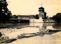 Pasar Ikan (Soenda Kelapa) 1946