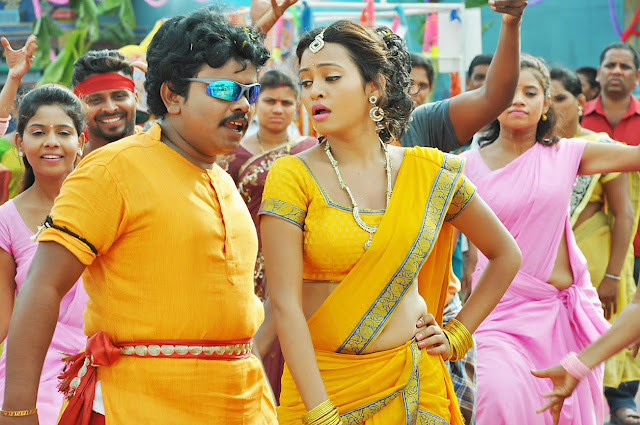 sampoornesh babu shooting completed viraus dot com