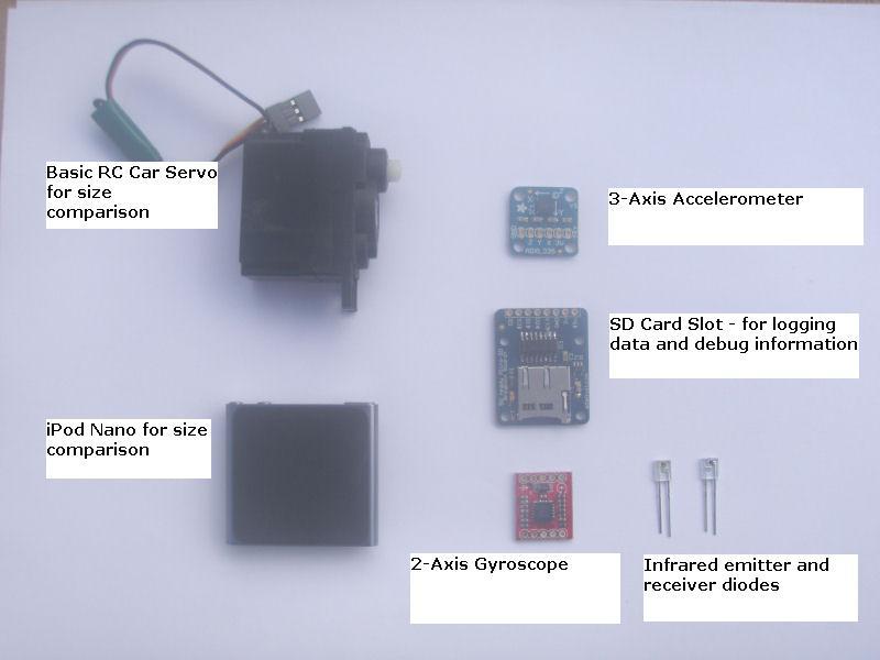 RCArduino: What is an Arduino ?