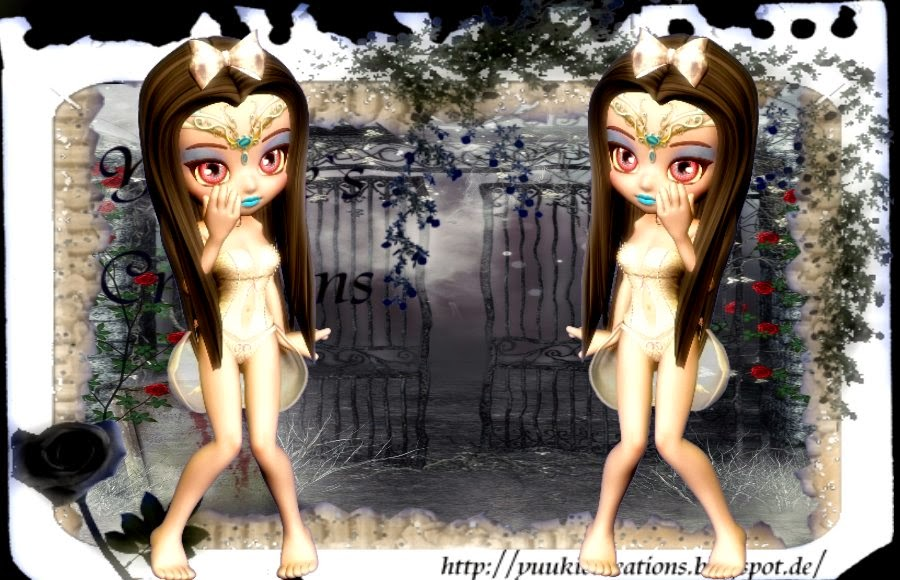 Yuukie`s Creations